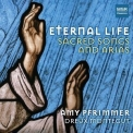 Amy Pfrimmer & Dreux Montegut - Eternal Life Sacred Songs & Arias '2017