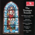 William Jewell College Concert Choir & Anthony Maglione - The Trumpet Sounds '2017