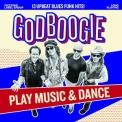 Godboogie - Play Music & Dance '2017