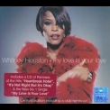 Whitney Houston - My Love Is Your Love '1998