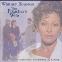 Whitney Houston - The Preacher's Wife (Original Soundtrack Album) '1996