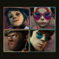 Gorillaz - Humanz [Deluxe Edition] (HDtracks) '2017