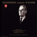 Richard Wagner - Orchestral Works, Vol. 1 (Otto Klemperer, The Philharmonia Orchestra) '2012