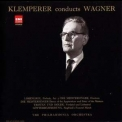 Richard Wagner - Orchestral Works, Vol. 2 (Otto Klemperer, The Philharmonia Orchestra) '2012