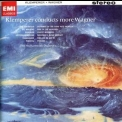Richard Wagner - Orchestral Works, Vol. 3 (Otto Klemperer, The Philharmonia Orchestra) '2012