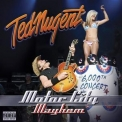 Ted Nugent - Motor City Mayhem (2CD) '2009