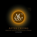 After Crying - Ac Xxv - Anniversary Concert (2CD) '2013