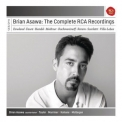 Brian Asawa - The Complete RCA Recordings '2017