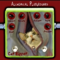 Alchemical Playgrounds - Cat Zipper '2013