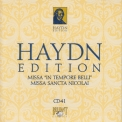 Joseph Haydn - Haydn Edition - 150CD Box - CD 41-50 '2008