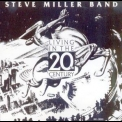 Steve Miller Band - Living In The 20th Century '1986