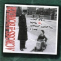 Across The Border - Short Songs Long Faces (EP),But Life Is Borning Sir Witeout Committing A Crim...(EP) '1997