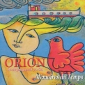 Orion - Memoires Du Temps '2013