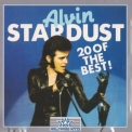 Alvin Stardust - 20 Of The Best! '1987