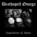 Deathspell Omega - Inquisitors Of Satan '2002