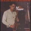Art Pepper - ...the Way It Was! (MFSL UDSACD 2034) '2008