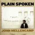 John Mellencamp - Plain Spoken '2014