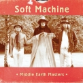 Soft Machine - Middle Earth Masters '2012