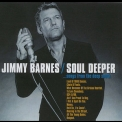 Jimmy Barnes - Soul Deeper (2CD) '2000