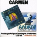 Carmen - Dancing On A Cold Wind (2CD) '2006
