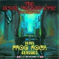 Royal Philharmonic Orchestra, The - Plays Prog Rock Classics '2015