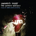 Umphrey's Mcgee - The London Session - A Day at Abbey Road Studios '2015