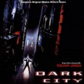 Trevor Jones - Dark City / Темный город (Complete) (CD1) OST '1998