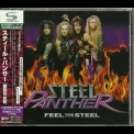 Steel Panther - Feel The Steel '2009