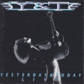 Y & T - Yesterday & Today Live '1991