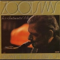 Zoot Sims - In A Sentimental Mood '1984