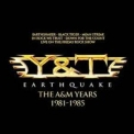 Y & T - Earthquake: The A&m Years 1981-1985 '2013