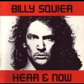 Billy Squier - Hear & Now '1989