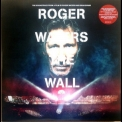 Roger Waters - The Wall (OST) 3LPs '2015