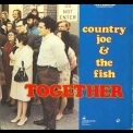 Country Joe & The Fish - Together (Vinyl) '1968