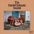 The David Grisman Sextet - The David Grisman Sextet '2017