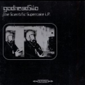 godheadSilo - The Scientific Supercake LP '1994