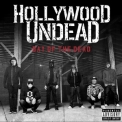 Hollywood Undead - Day Of The Dead (deluxe Version) '2015