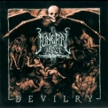 Funeral Mist - Devilry/Havoc '2005