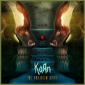 Korn - The Paradigm Shift (instrumental) '2013
