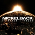 Nickelback - No Fixed Address '2014