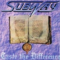 Subway - Taste The Difference '1994