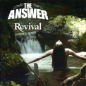 Answer, The - Revival (2CD) '2011