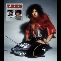 T. Rex - Tanx And Zinc Alloy (4CD) '2014