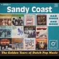 Sandy Coast - Golden Years Of Dutch Pop Music (2CD) '2015