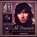 Al Stewart - Orange - Past, Present & Future '2004