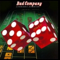 Bad Company - Straight Shooter (deluxe) (2CD) '2015