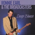 Ronnie Earl And The Broadcasters - Deep Blues  '1988