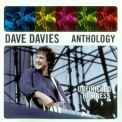 Dave Davies - Unfinished Business (2CD) '1998