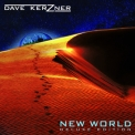Dave Kerzner - New World (2CD) '2015