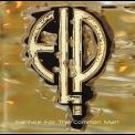 Emerson, Lake & Palmer - Fanfare For The Common Man (2CD) '2001
